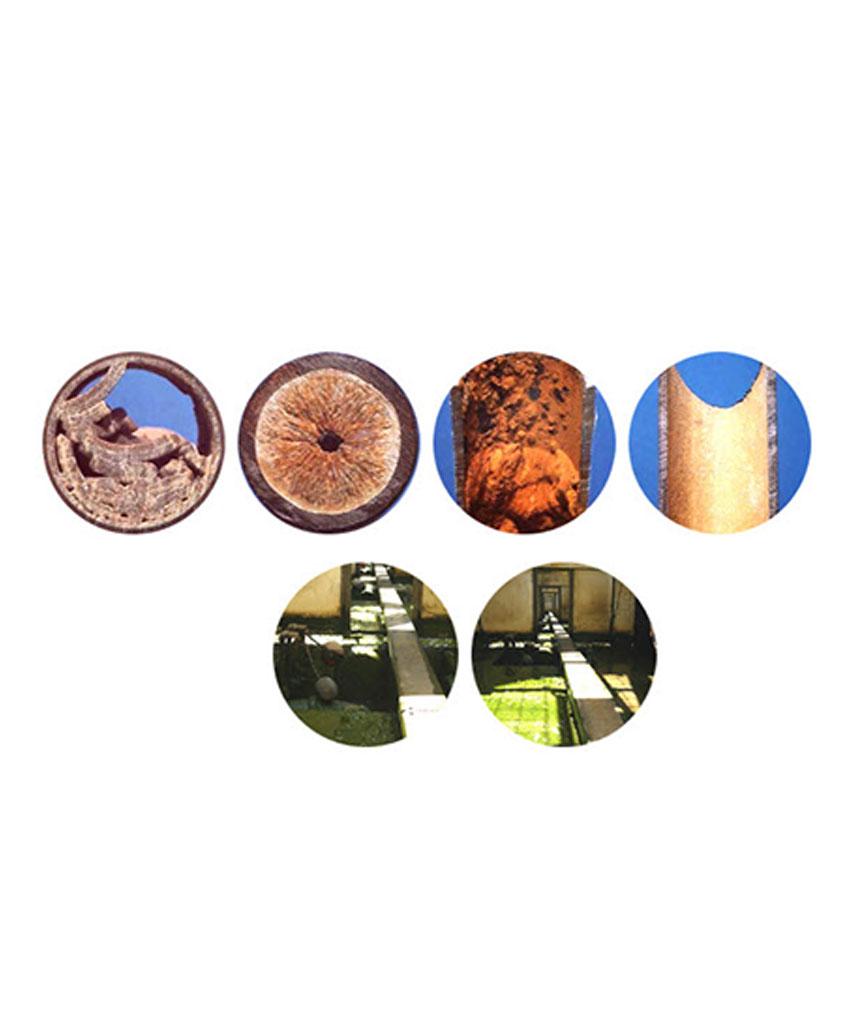 ผลิตภัณฑ์ปรับปรุงคุณภาพน้ำในระบบเปิด